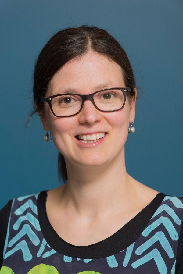 Dr Galina Vinokurov