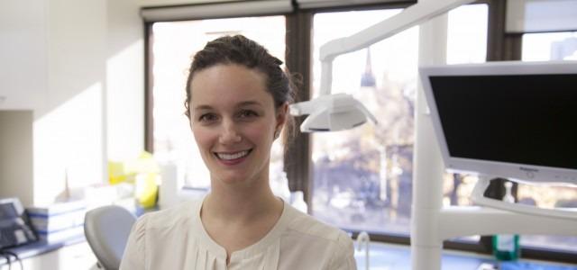 Dentist in Melbourne Fitzroy